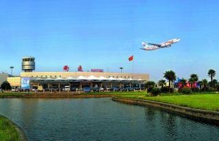 What?上海有第三个机场了?
