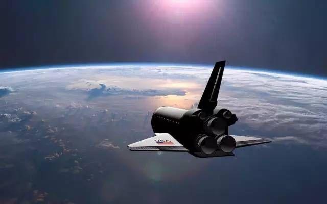 未来的飞机旅行竟然是这样的