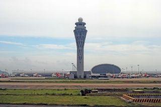世界最美航站楼飞机延误也不怕