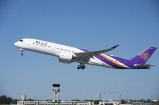 去泰国玩的人太多了 泰航决定花60亿扩容机场