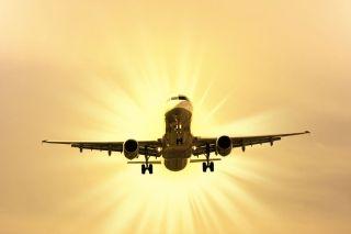 航司运力投向国际航线 助推机场上半年业绩