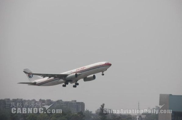东航将于11月开通杭州-悉尼直飞航线