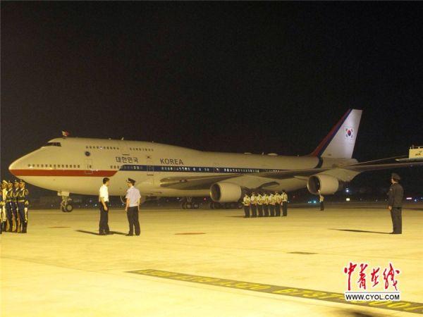 """G20杭州峰会 各国领导人的专机在哪儿""""过夜""""?"""