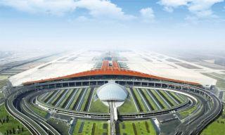 首都机场枢纽建设再发力 京津冀探世界级机场群