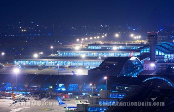"""成都:建設國家級航空樞紐的""""經濟潛力"""""""