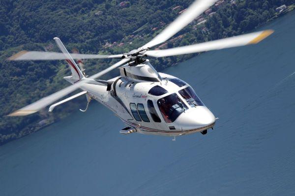 首届中国国际直升机产业领袖峰会9月14日开幕