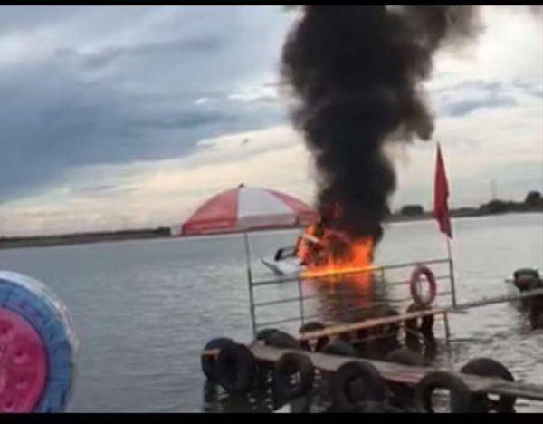 8.17黑龙江R66坠湖事故:直升机可能进入了涡环