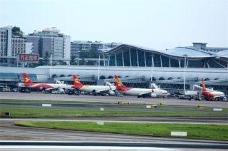 重庆欲开放第五航权 或分流三大航空枢纽客源