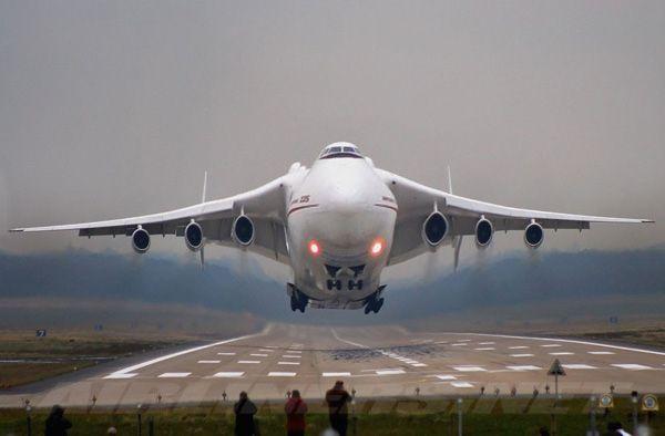 全球最大运输机的中国买家:公司注册资本仅1万