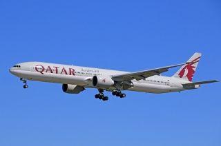 卡塔尔航空:是非曲直任我行