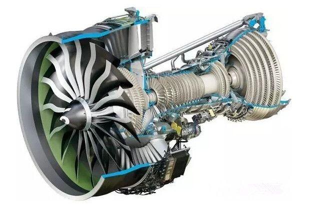 加拿大测试基于led的航空发动机核心机结冰探测器