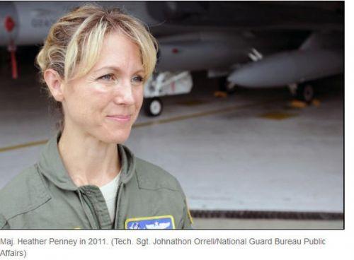 911事件15周年:女飞行官原奉命撞毁被劫客机