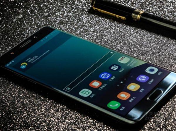 春秋航空发布Note7安全预警:机上禁用手机
