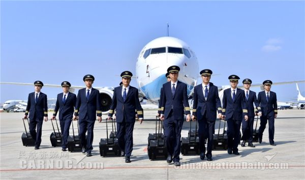 Xiamen Airlines to Recruit 600 Cadet Pilots in 2017
