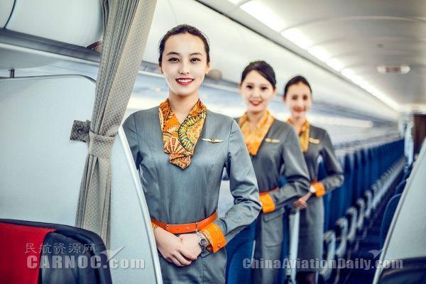 2016年暑运青岛航空累计迎送旅客35.5万人次