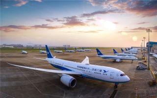 厦门自贸片区航空维修成为超百亿元产业链
