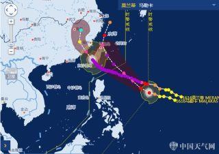 莫兰蒂席卷闽粤 福州机场哪些航班取消了?