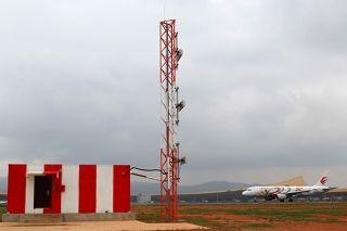 长水机场盲降设备再升级 开放一类低能见度运行