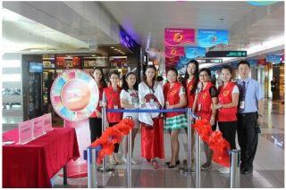 中秋小长假 珠海机场运送旅客4.6万余人次