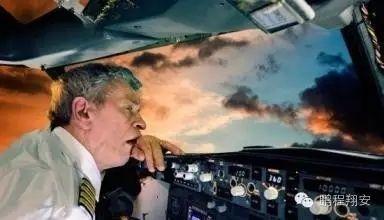 飞行员必读!详解直升机飞行疲劳与预防方法