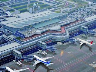 奥运来袭 羽田机场第二航站楼将通国内外航线