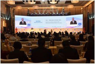 北京全球友好机场总裁论坛在京召开