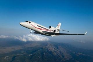 南山公务机开展境外托管业务 机队规模将达12架