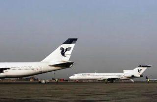 空客获批向伊朗交付17架飞机 波音已提交申请