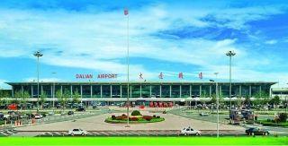 暑运拉开帷幕 大连机场日均运输旅客5.5万
