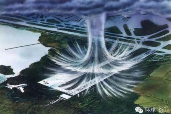 风切变有多恐怖?能平安降落的机长都是神存在!