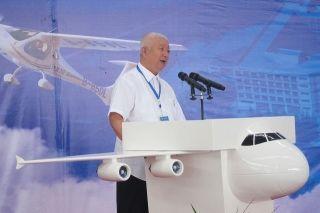 杨凤田院士:关于通用航空产业发展的思考与建议