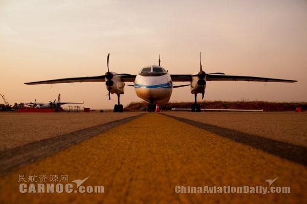 我国民航系统与航空制造业结成命运共同体