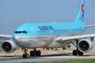 达美、大韩航空合作 造就跨太平洋第二大联营体