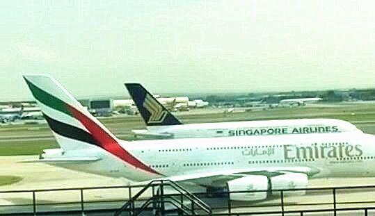 ��Ƶ:����A380������ ��û�������뵽һ����