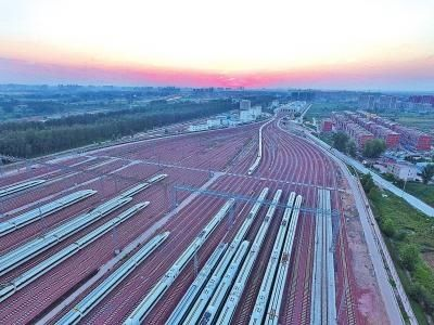 河南投5000亿建设交通基础设施 含多个通用机场