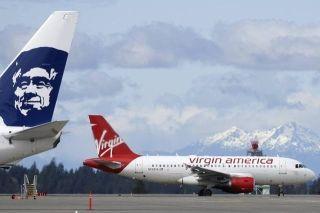 阿拉斯加航空同意10月17日前不完成并购交易