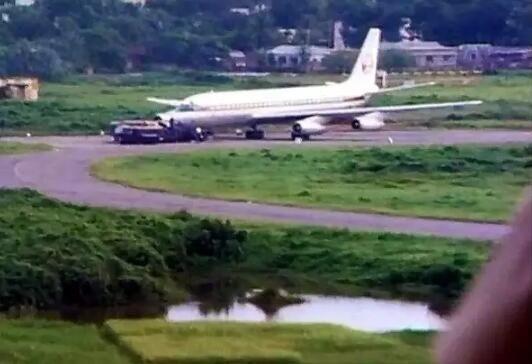39年前,日航472航班遭日本赤军成员劫持