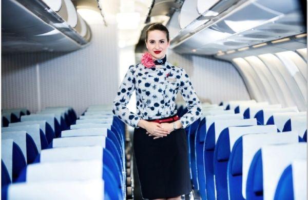 Giada的美丽梦想:从Miss Italy到东航空姐