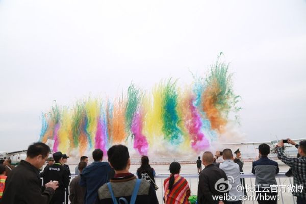 荆门市政协委员:办好通航学院 打造通航新城
