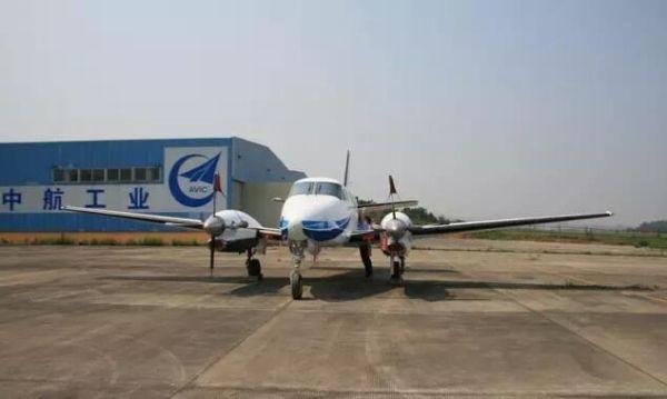 珠海中航飞行学校通过审定 将经营商业飞行项目