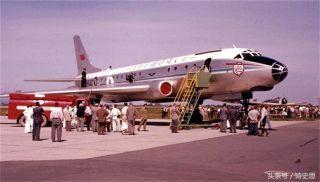 1961年,苏联航空开通了到古巴的不经停航线