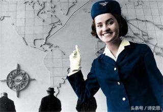今天为大家带来一组苏联时代空姐与民航的老照片 作为上世纪的大国,苏联航空在世界航空史上都占有举足轻重的地位。而当时的民航空姐也是一道亮丽的风景。