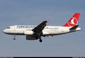 土耳其航空将开通乌克兰哈尔科夫新航线