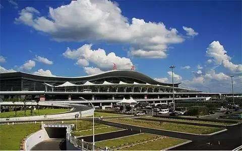 长沙机场30日起执行冬春季航班航线计划