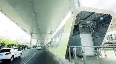 雄楚大道BRT