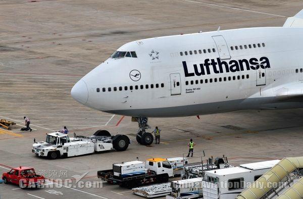 汉莎航空集团将在这个冬季执飞255个目的地