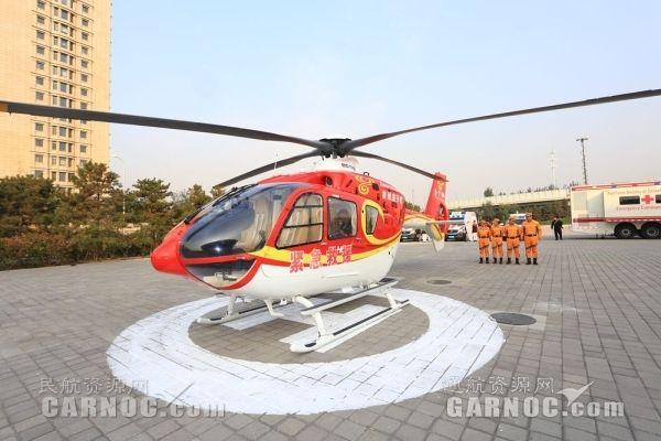 航空医疗救援在中国:布局、潜力与路径