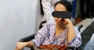 卡航客机厕所惊见死婴 女乘客被捕