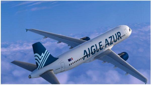 法国蓝鹰航空10月31日开通巴黎至几内亚航线