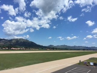 平泉机场成国内首家获批通用航空短途运输机场